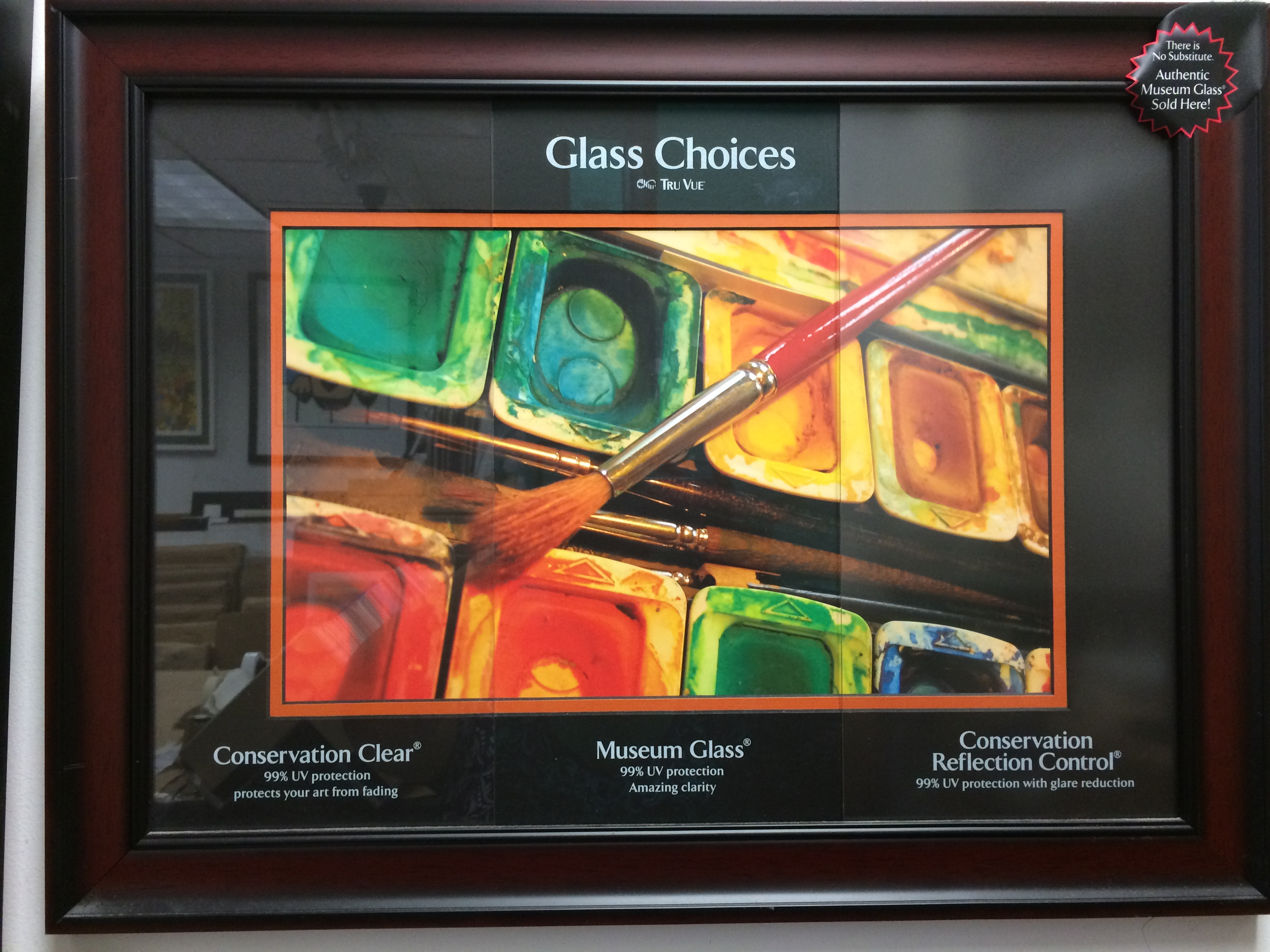 Famous Uv Picture Frame Glass Pattern - Ideas de Marcos ...